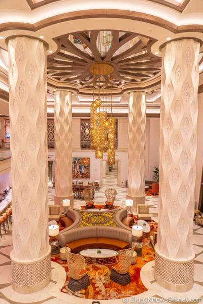 Free Dining Hotels Disney World