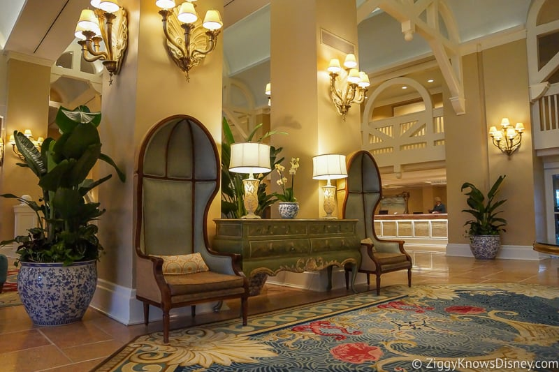 Disney World Closure Resort Hotels