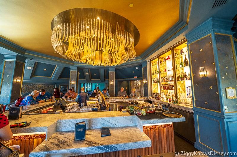 Disney World Closure dining reservations