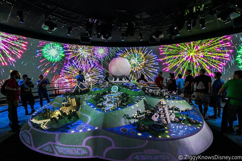 info about Disney World Closure