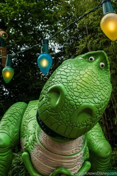 Toy Story Land Disneyland Paris closure