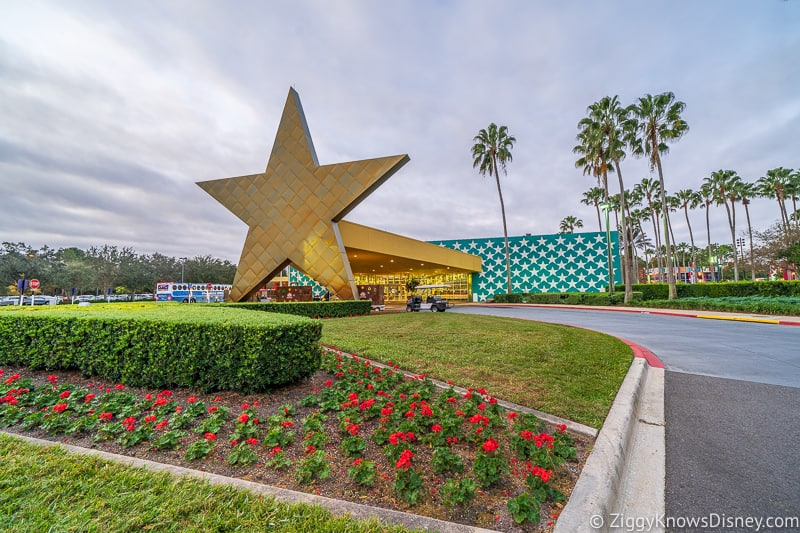 Best Time to Visit Disney World for hotels