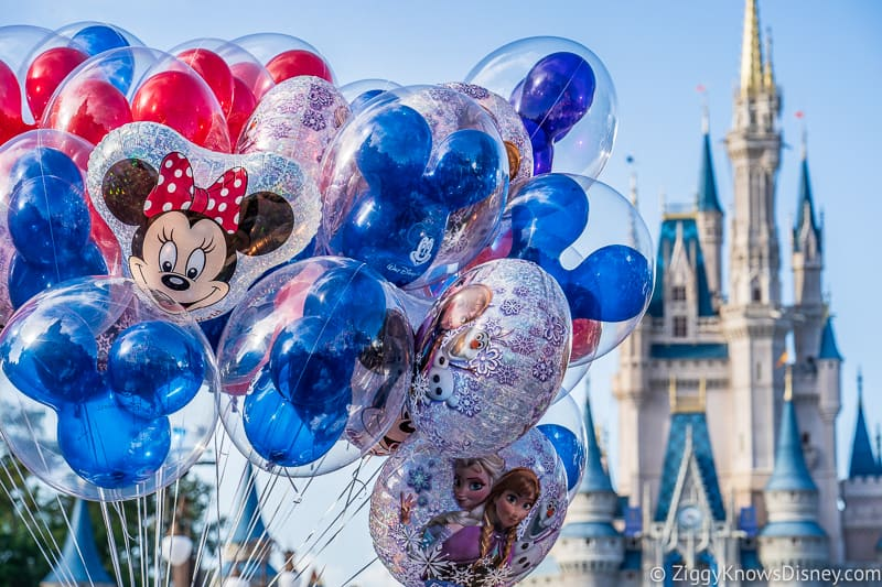 Cheapest park tickets to Visit Disney World