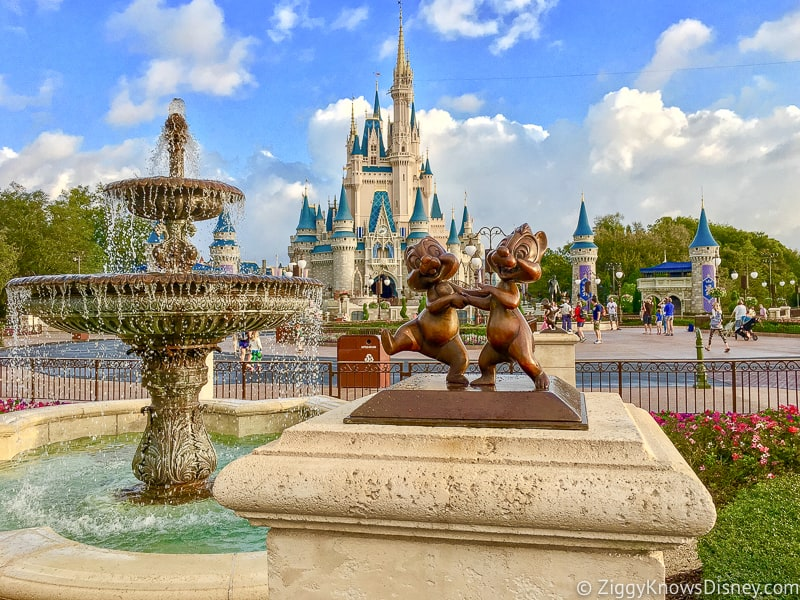Best Time to Visit Disney World for Park Hours