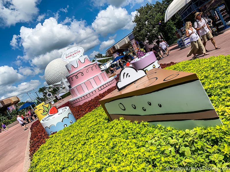 Best Time to Visit Disney World for special events