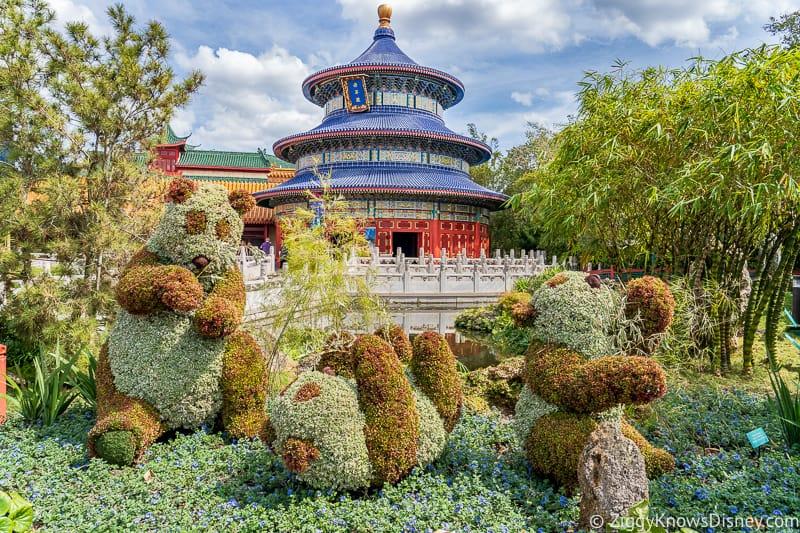 Visiting Disney World in May 2020