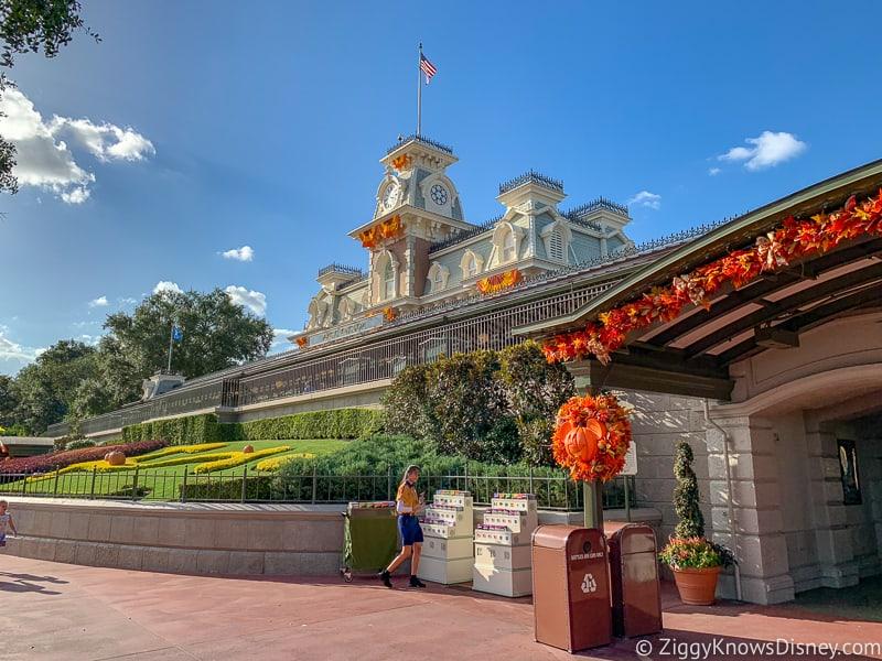 Best Time to go to Walt Disney World