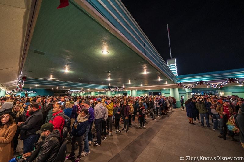 Worst Time to Visit Disney World