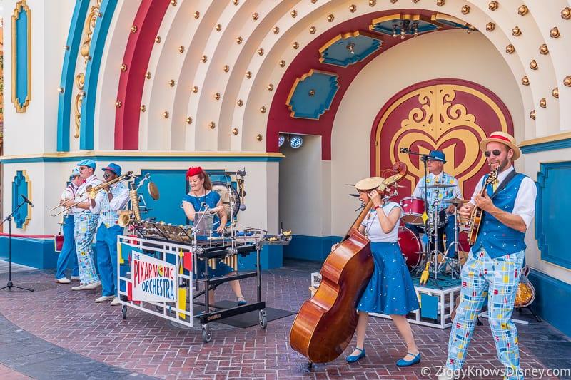 Disney furloughs Cast Members Disneyland