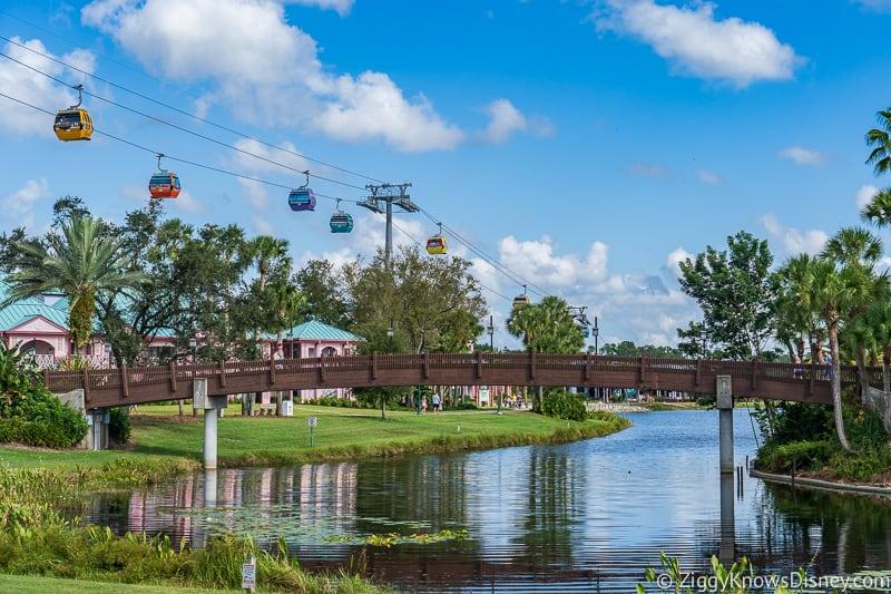 Disney Gondola Disney World