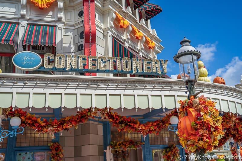 Disney World Crowd Calendar holidays
