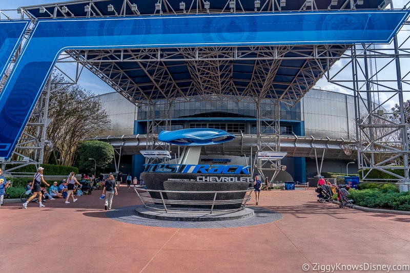 Disney World Crowd Calendar planning attractions