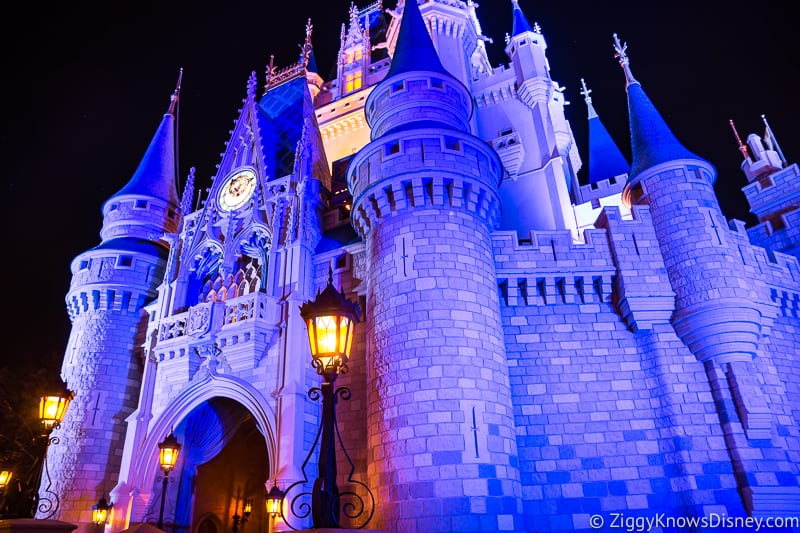 Why to use a Disney World Crowd Calendar