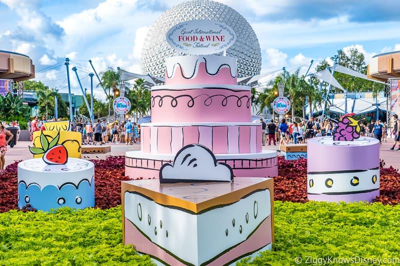 Disney World Crowd Calendar October