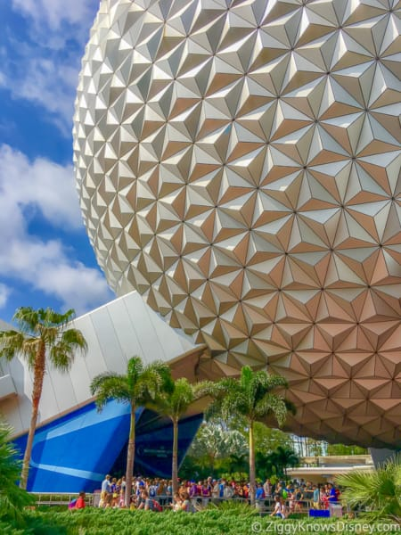 Guidelines for reopening Disney World