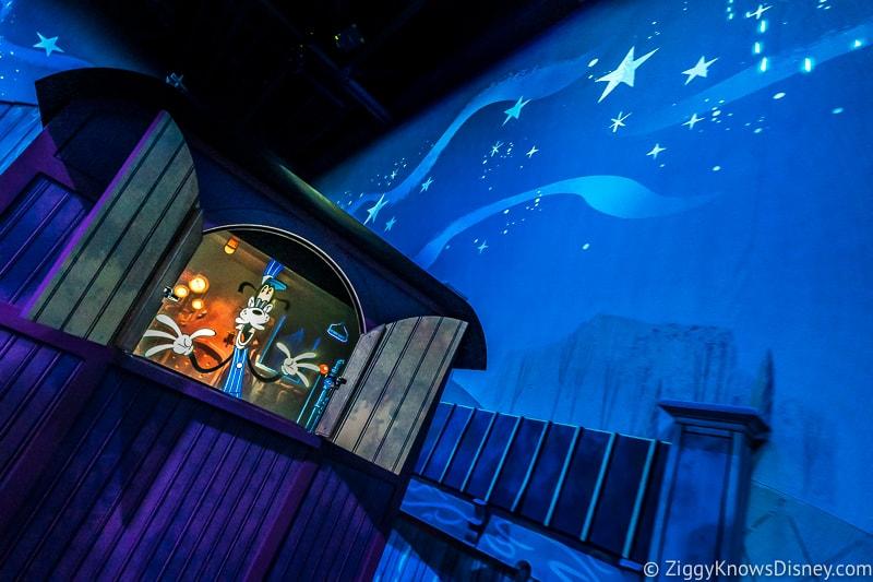 Mickey and Minnie's Runaway Railway final scene