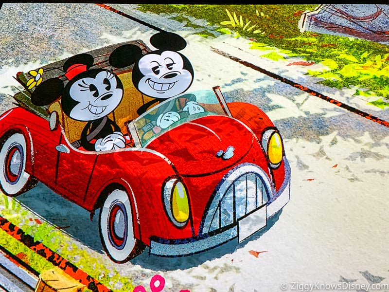 Nothing Can Stop Us Now Song Mickey and Minnie's Runaway Railway