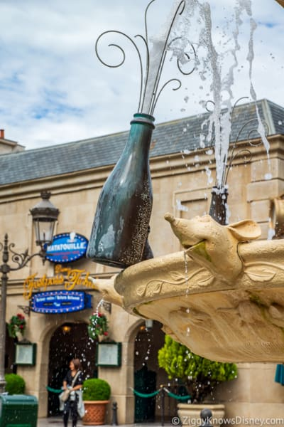 Remy's Ratatouille ride coming to Epcot