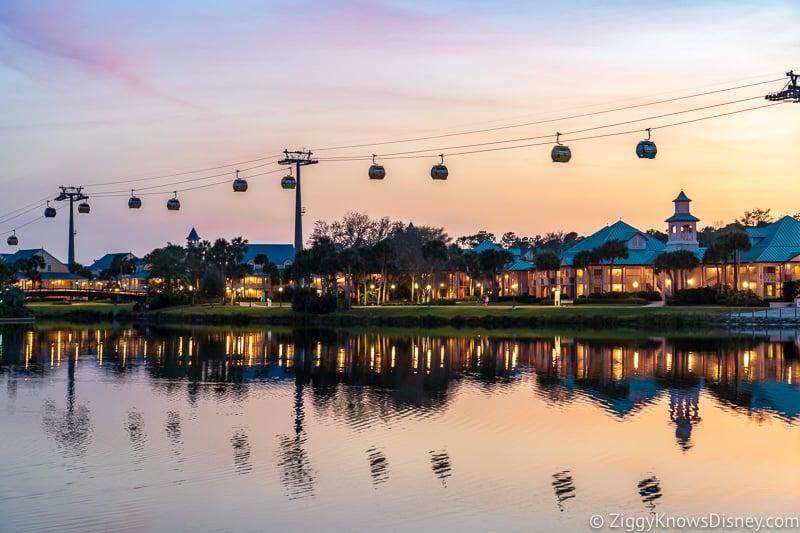 Choosing Disney World 2021 or 2022