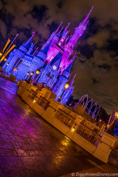 Which is better Visiting Disney World 2021 or 2022