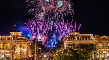 Which Year is Best to visit Disney World 2020 or 2021