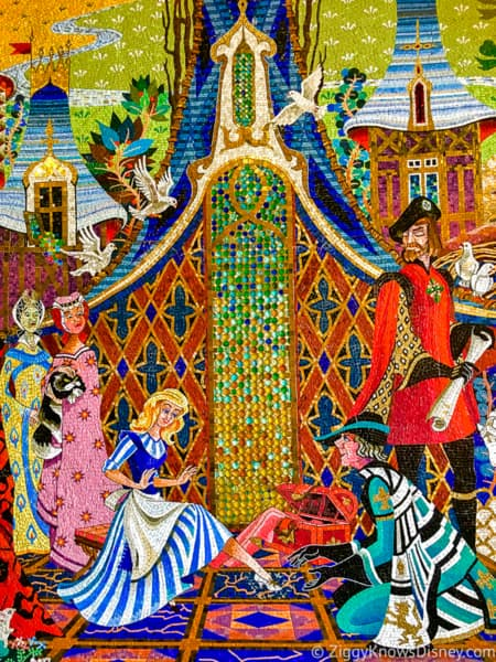 Disney World 50th Anniversary dates