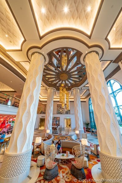 Gran Destino Hotel Lobby