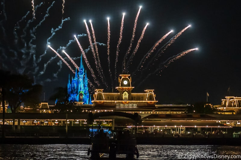 New Disney World Guidelines and safety measures