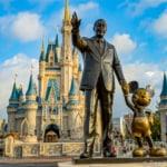 Walt Disney World Reopening Date