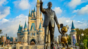 Walt Disney World Reopening Date