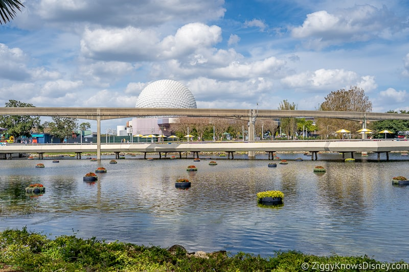 Walt Disney Disney World theme park reservations