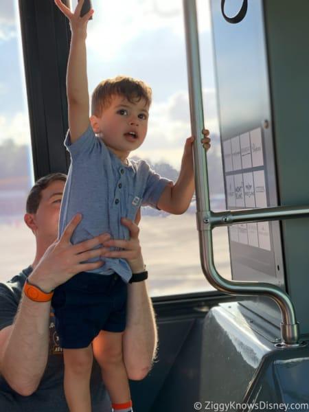 keeping children safe in Disney World