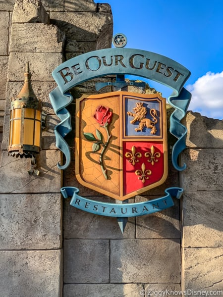 Hard to get Dining Reservations at Disney World