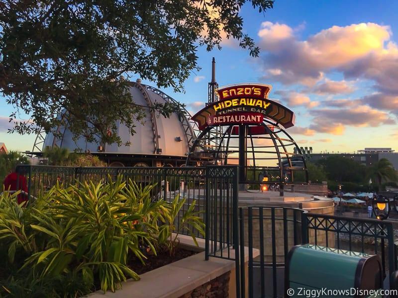 Make Disney Dining Reservations