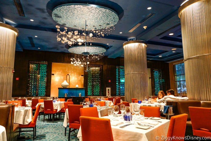 Dining Reservations at Disney World