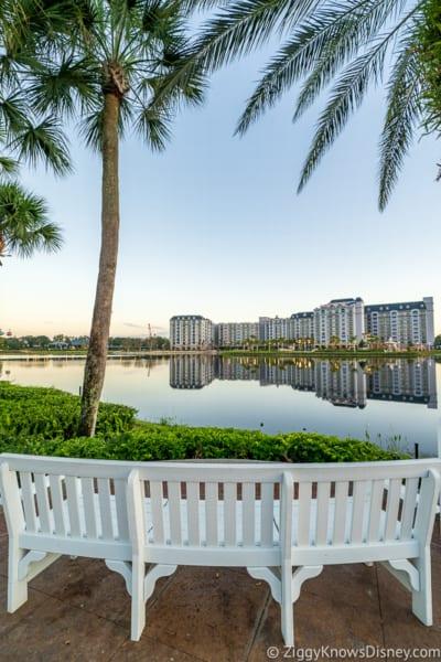 Walt Disney World Resort Hotels Open