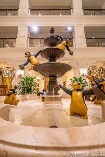 Walt Disney World DVC Resorts