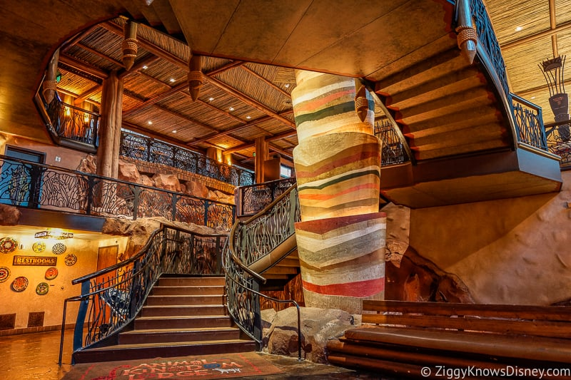 Reservations for Walt Disney World Resort Hotels