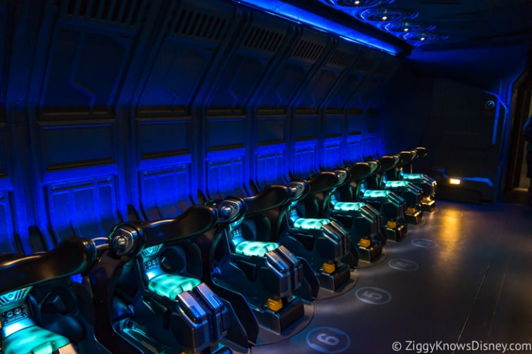 Attractions and Entertainment when Disney World Reopens