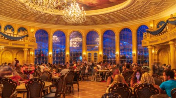 Walt Disney World Dining Restaurants after reopening