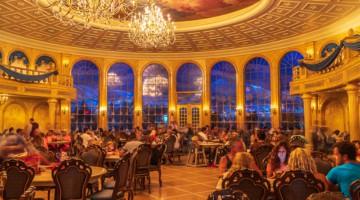 Walt Disney World Dining Restaurants after reopening