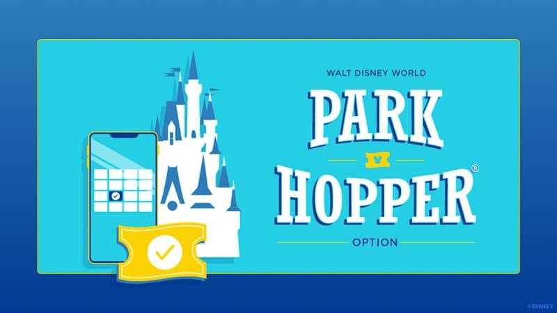 Park Hopper returning to Disney World