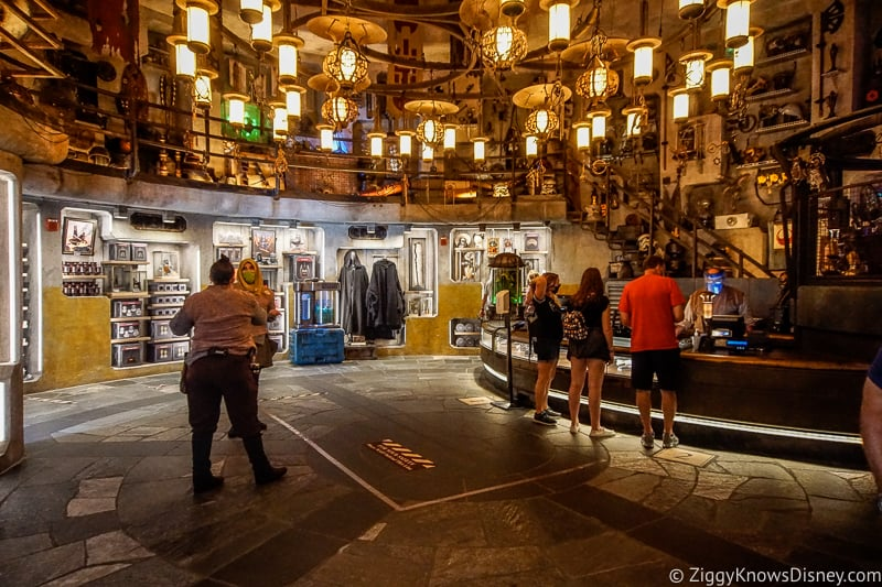 Dok Ondar's in Hollywood Studios Reopening