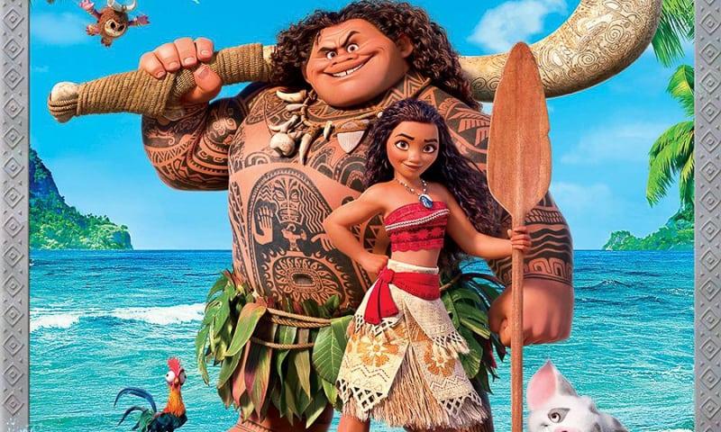 Moana themed rooms coming to Disney's Polynesian Resort
