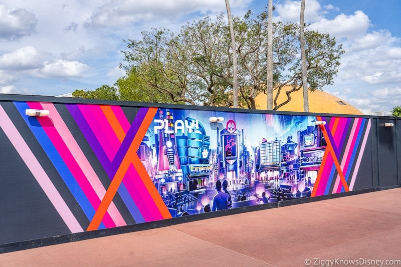 Disney World Crowd Calendar EPCOT
