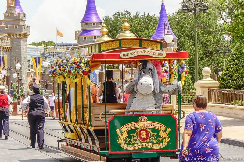 Is Disney World Safe to visit