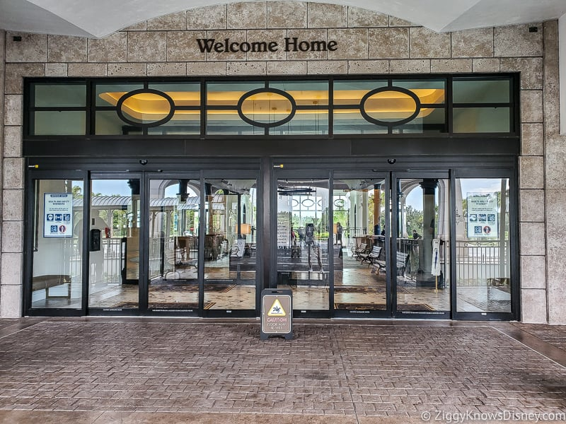 Welcome home to Disney's Riviera Resort