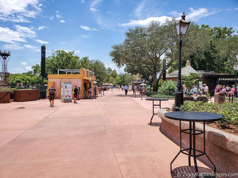 Is Disney World Safe?