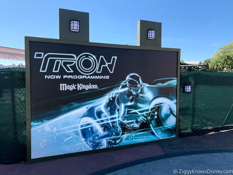 New Rides coming to Disney's Magic Kingdom Park