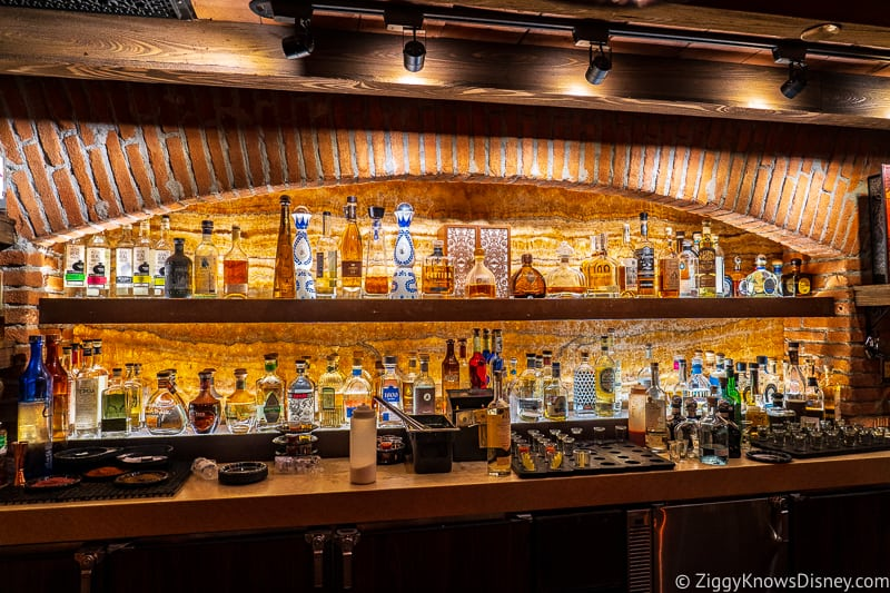Bars and Lounges in EPCOT